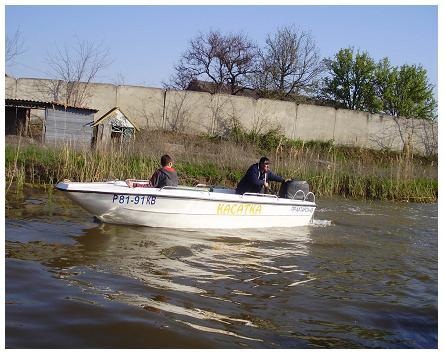 лодки изо  пластичность во  приморско ахтарске