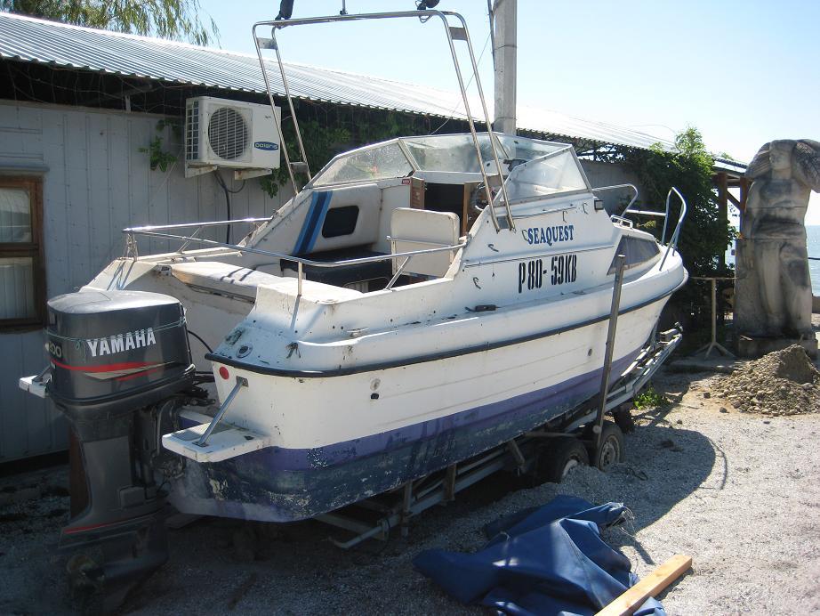 катера или моторные лодки бу купить на авито в саратове