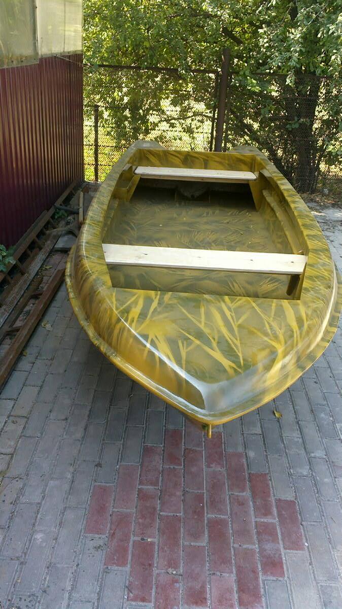 Продажа лодок Б/У.