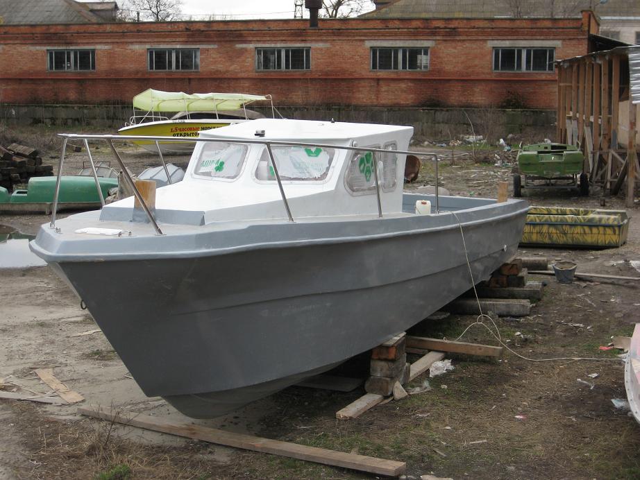 лодки из сша б.у в краснодаре