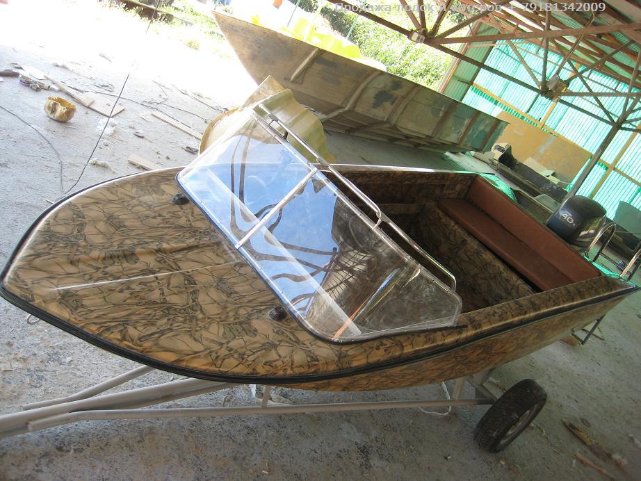 лодка пвх касатка краснодар