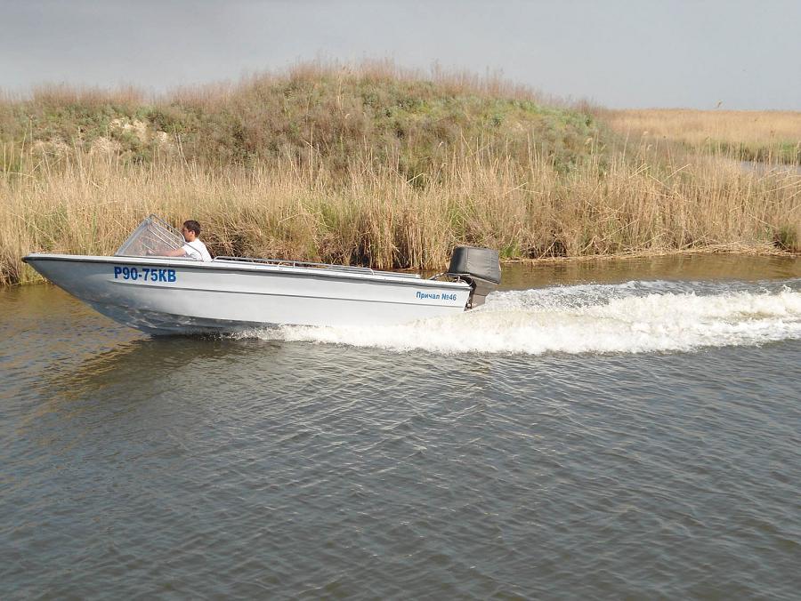 лодка касатка купить в хабаровске