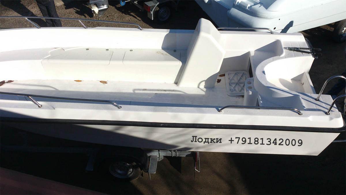 подводная лодка касатка цена