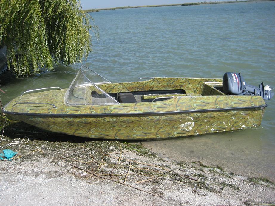 гамма лодка продам
