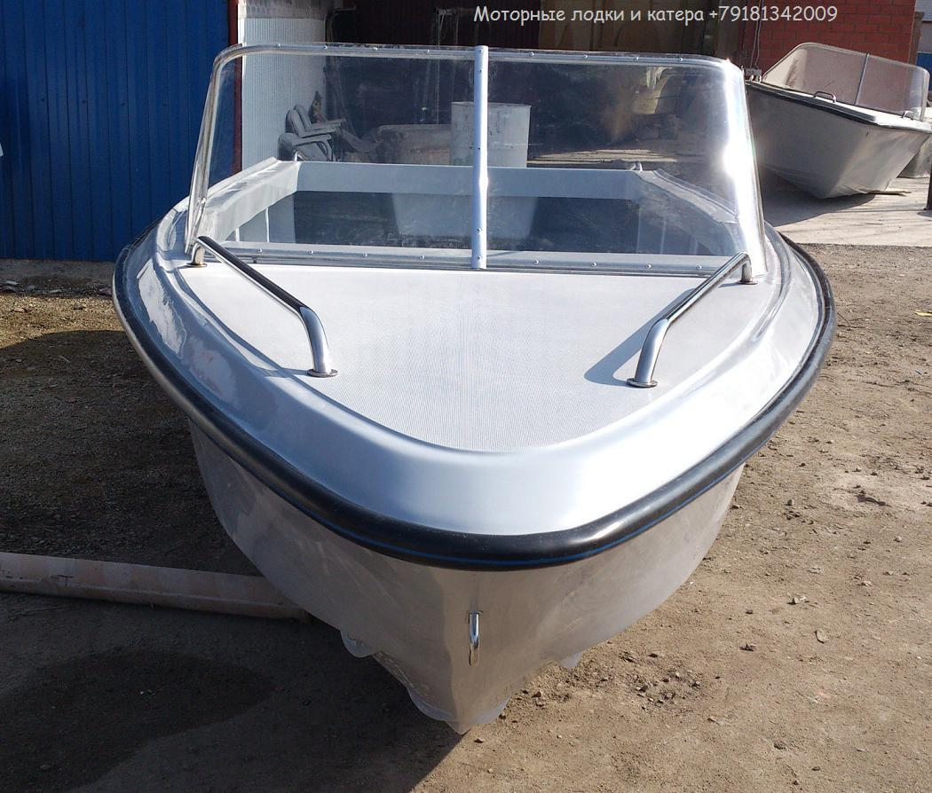 лодки приморско ахтарского производителя