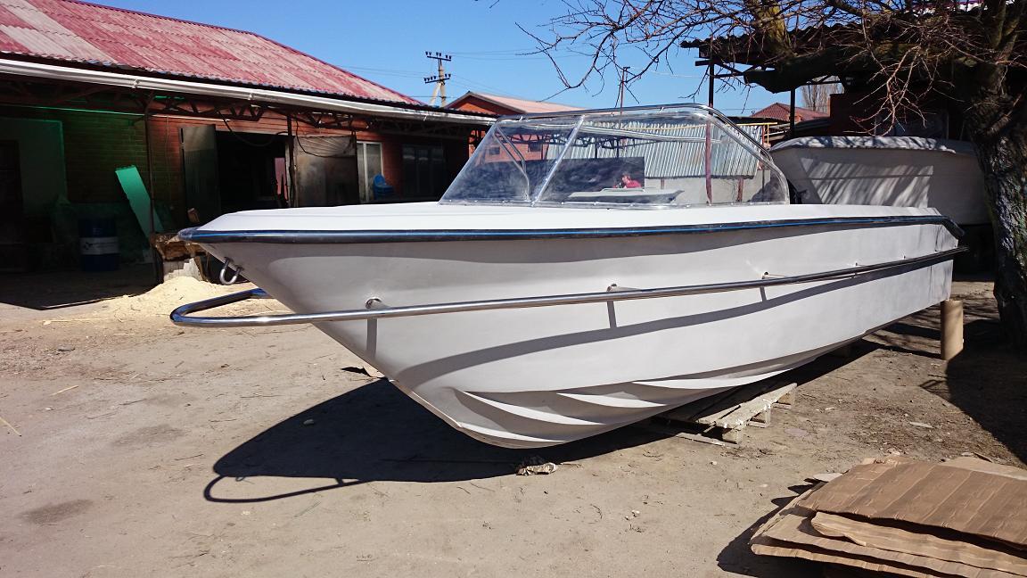 лодки алюминиевые в приморье